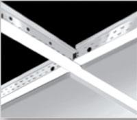 Коррозионно-стойкая подвесная система 24 мм