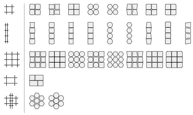 Подвесные потолки-фрагменты